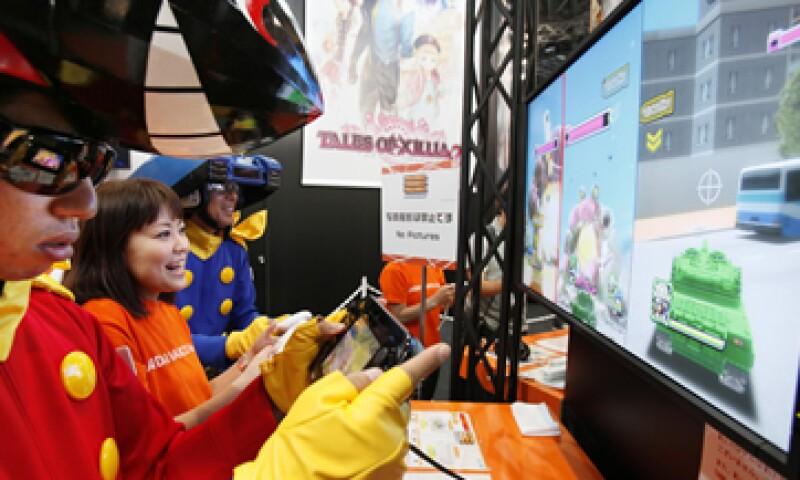 La falta de juegos exitosos ha sido una de las razones detrás de las malas ventas de la consola. (Foto: AP)