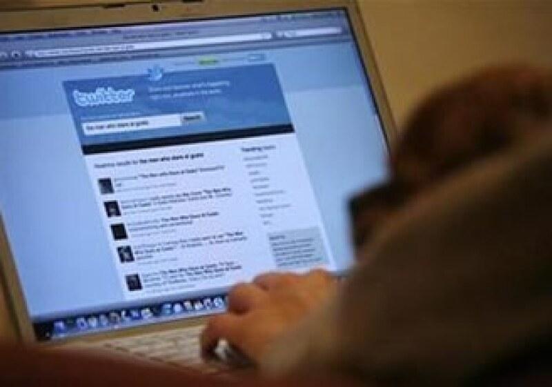 Twitter es una firma privada que no reporta sus ganancias. (Foto: Reuters)