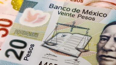 economía peso pib