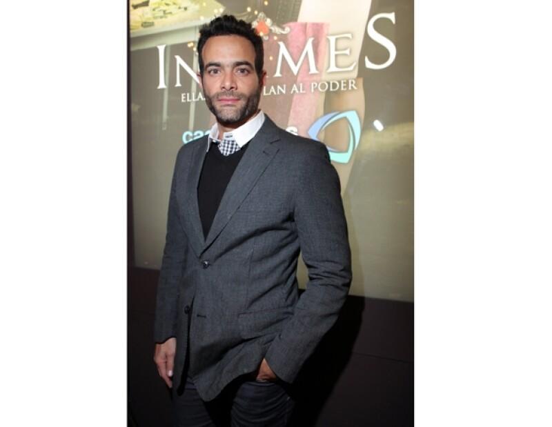 El actor de origen puertorriqueño dijo que a pesar de que sí piensa en el amor, por el momento no desea tener una pareja.