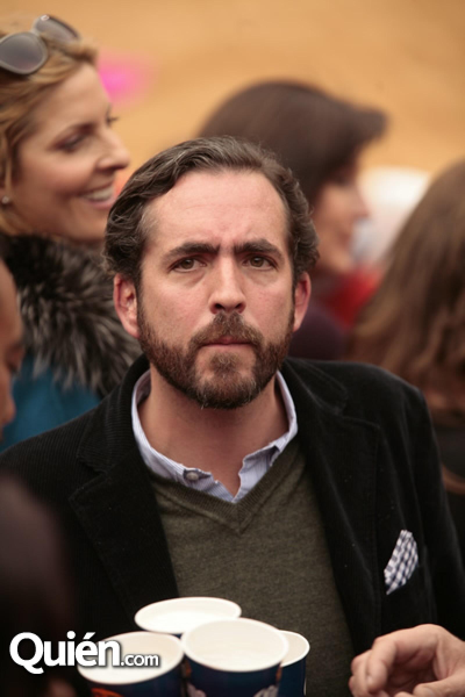 Santiago Lebrija