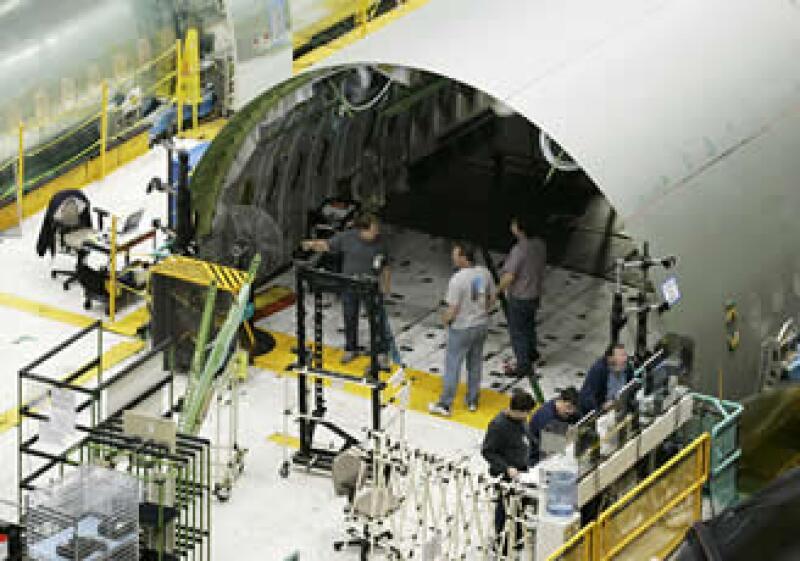 Soisa manufactura manufactura 4,000 vestiduras de asientos al mes. (Foto: AP)
