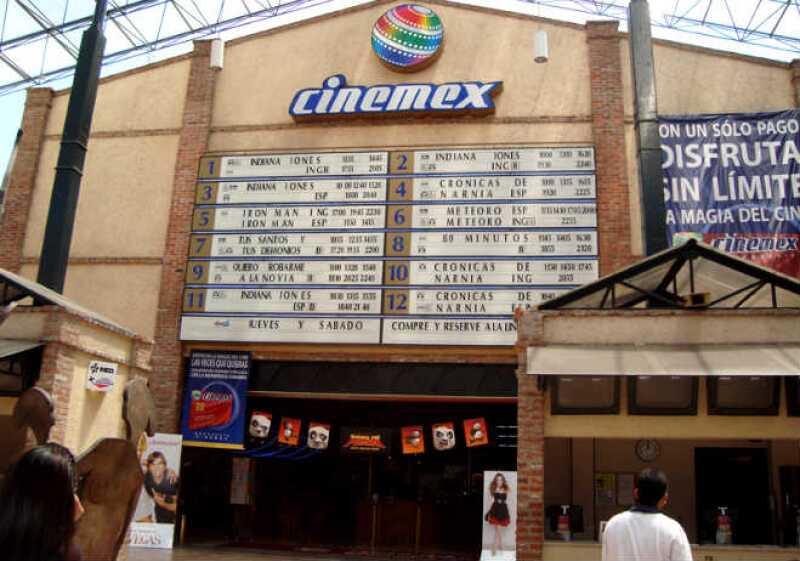cinemex 2