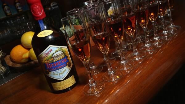 Tequila de excelencia.