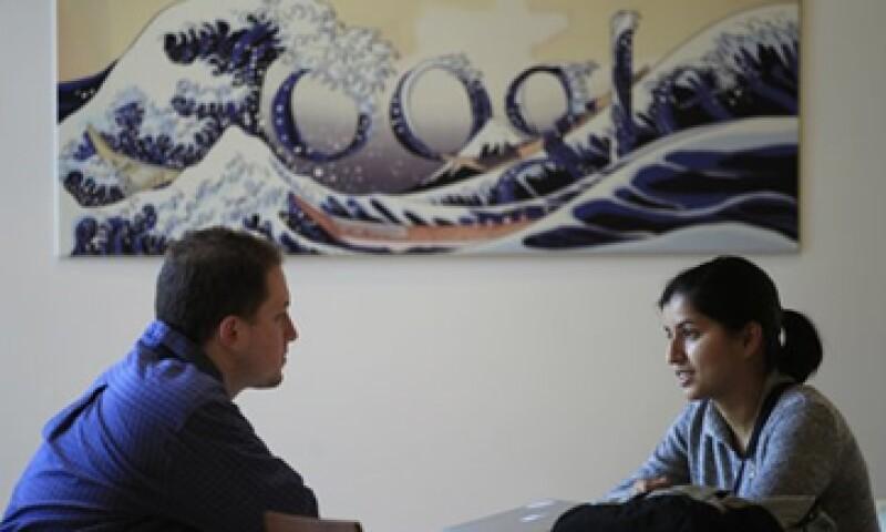 La empresa registró 2,710 mdd en ganancias en el cuarto trimestre de 2011. (Foto: Reuters)