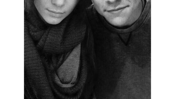 Kendall y Harry llevaban tres meses de noviazgo.