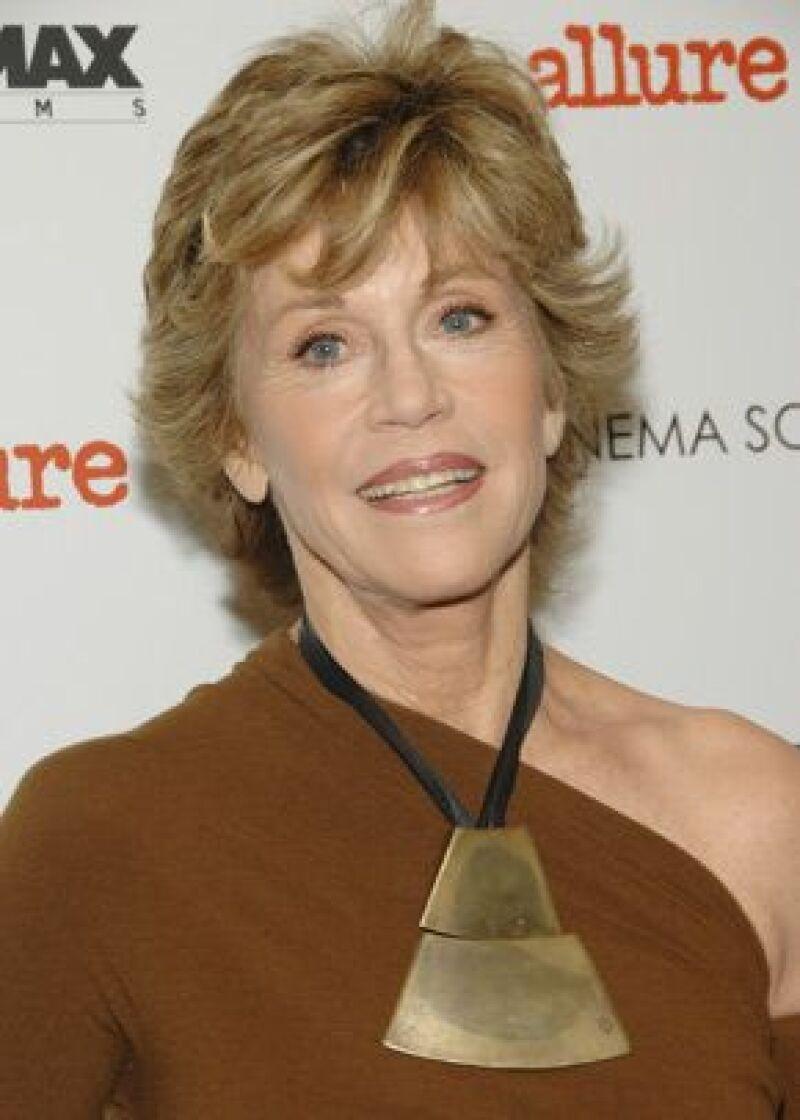 Los actores serán introducidos el próximo 15 de diciembre por el gobernador Arnold Schwarzenegger y su esposa María Shriver.