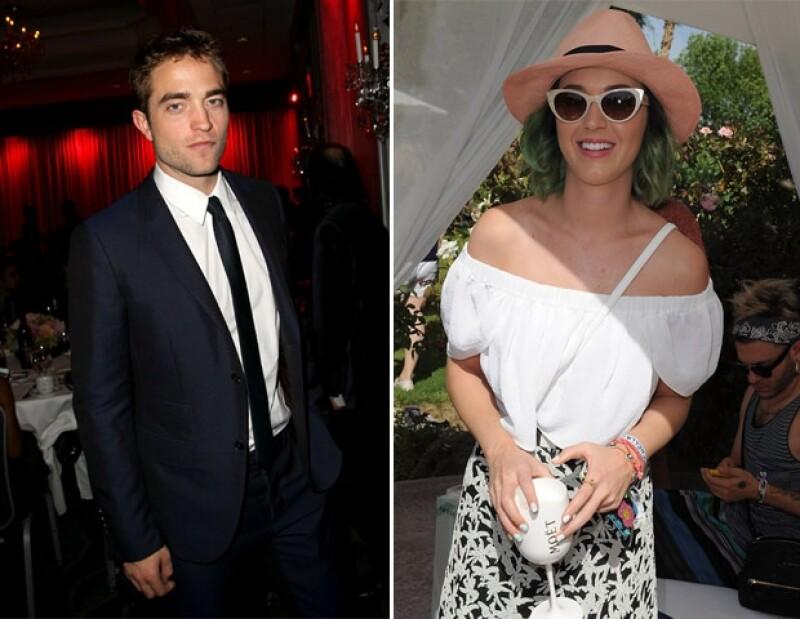 """Según fuentes cercanas a Katy y a Robert, la química que existe entre ellos es """"envidiable"""" porque congenian a la perfección."""