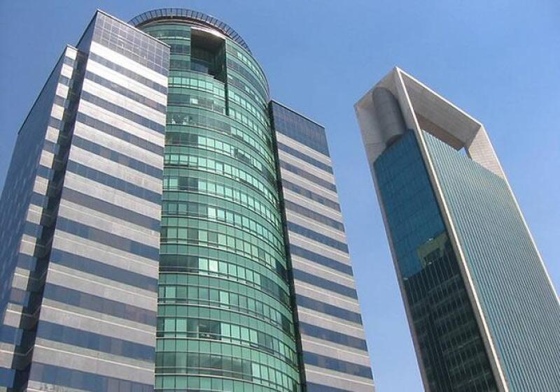 Torre Corporativo Reforma Plus