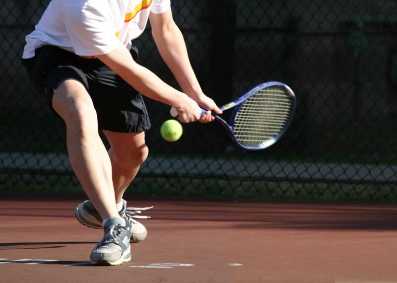 Transmisión deportiva