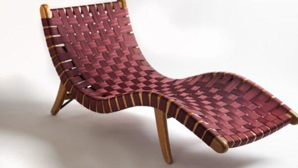 Van Beuren chair