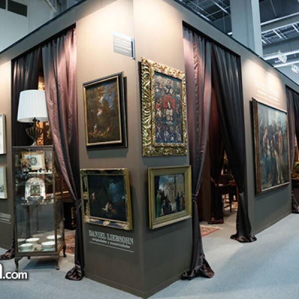 Zona Maco Foto y Salón del Anticuario