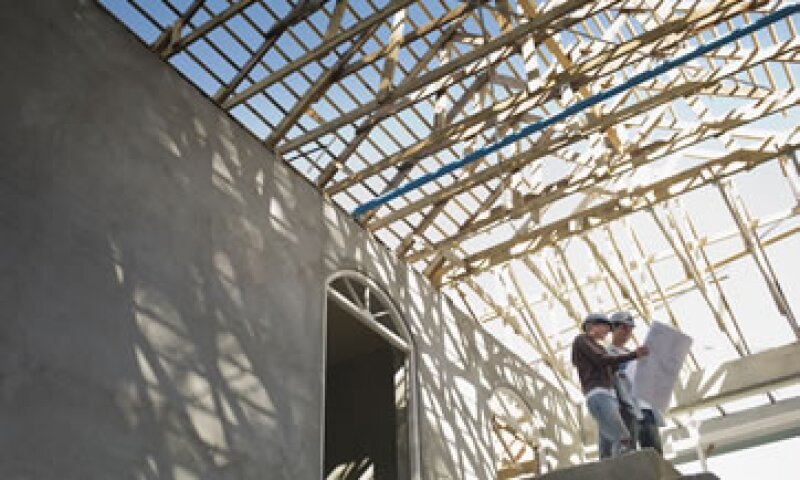 El DF, Nuevo León, Edomex y otros estados aprotaron más al valor de producción de las constructoras en febrero pasado.  (Foto: Getty Images)