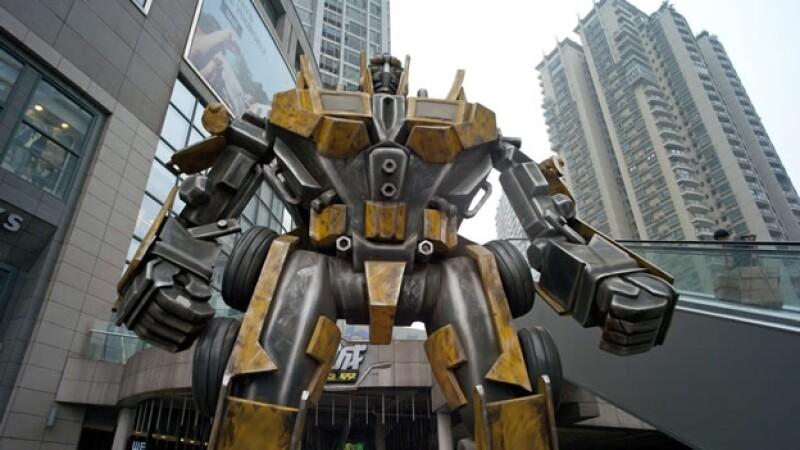 Transformers china