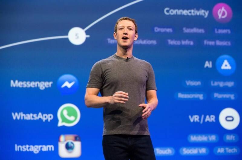 Facebook quiere la globalización perfecta