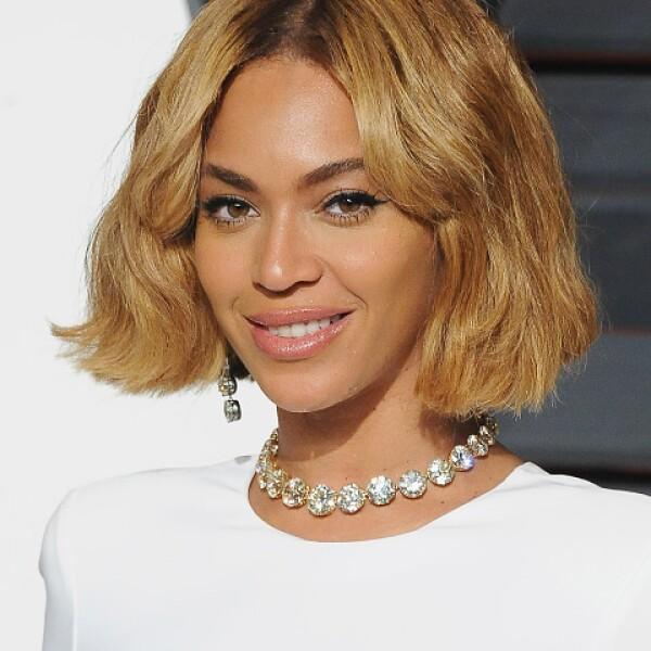 Beyoncé ha demostrado ser una mujer con mucho poder. Se ha llamado a sí misma una ícono del feminismo y con mucho orgullo. Además, está en el mejor momento de su carrera.