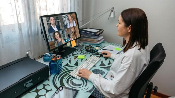 Videoconferencia - videollamada - webinar - ventas - reuniones
