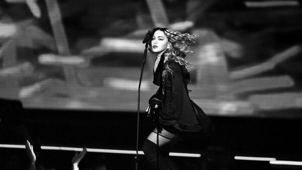 Madonna In Concert - Atlanta, GA