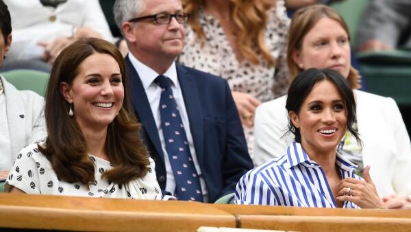 Kate Middleton y Meghan Markle no pueden usar estas joyas durante el día