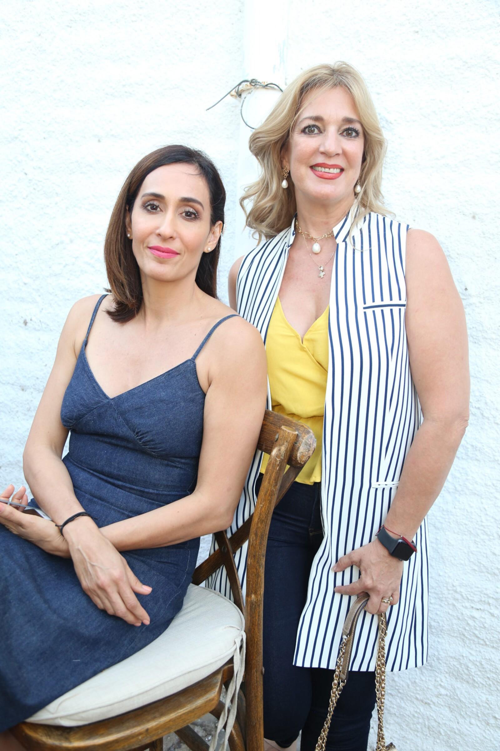 Adriana Pablos, Lili Palacios.jpg
