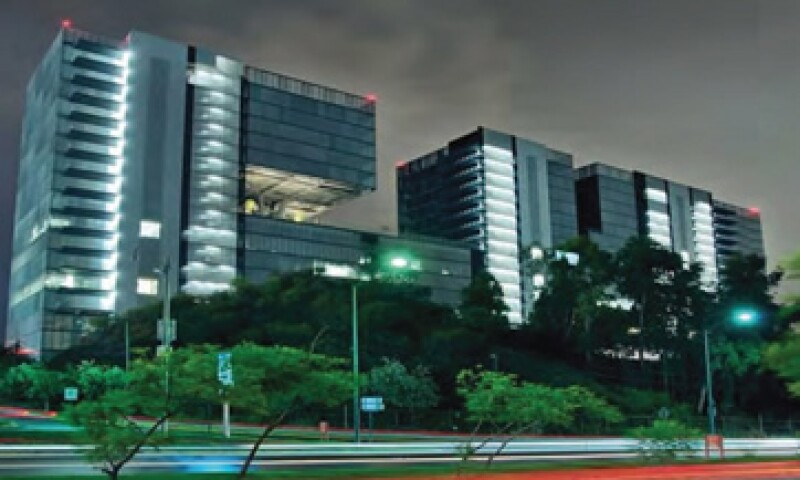 Samara es un complejo de aproximadamente 144,000 metros cuadrados. (Foto: Tomada de e-group.com.mx)