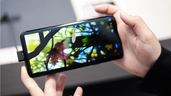 Samsung ofrece hasta 6,000 pesos para cambiar iPhone por Galaxy S9