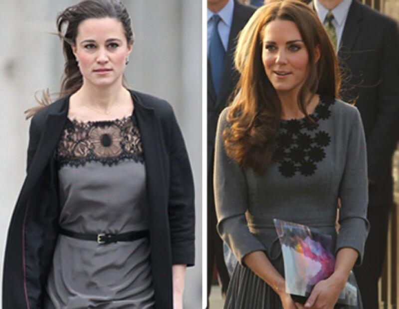 De acuerdo con comentarios de diversos especialistas, el comportamiento de la hermana menor de la Duquesa de Cambridge afecta su imagen.