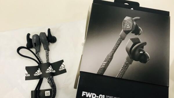 Adidas FWD-01