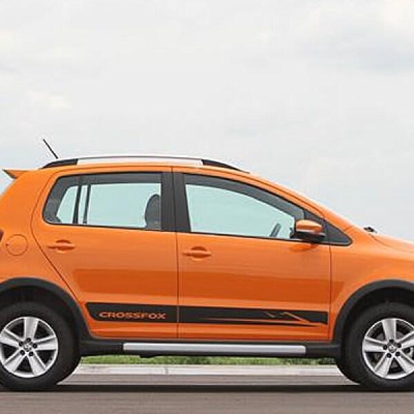 El 'zorro' de VW puede adquirirse en versiones Base, Quemacocos y Piel, con un precio que va desde los 194,700 a los 222,164 pesos.