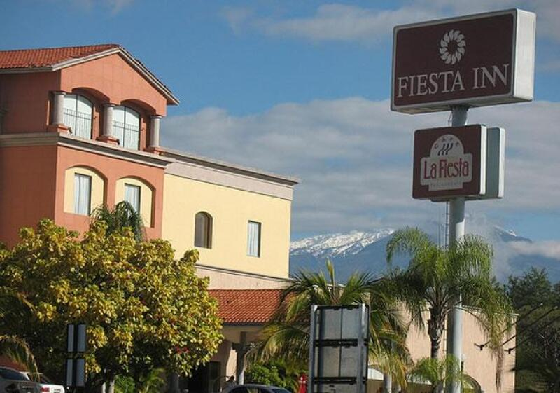 Fiesta Inn