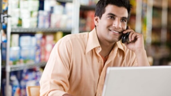 Internet ayuda a las personas a estar enteradas al momento de lo que pasa en cualquier rincón del mundo. (Foto: Thinkstock)