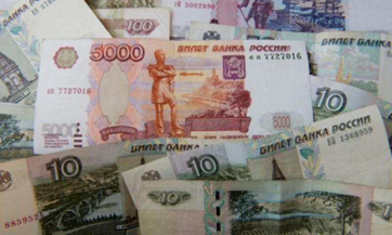 El Gobierno prevé que la economía rusa crezca 2.4%  este año en lugar del 3.6% previsto anteriormente. (Foto: Getty Images)