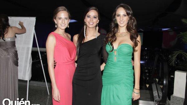 Carlota Ortíz,Andrea Isita,Natalia Vila