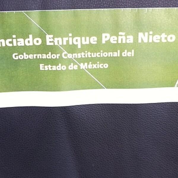 Aspectos quinto informe de gobierno Calderón 12