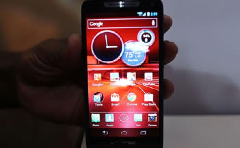 El Android Device Manager permite bloquear o borrar el dispositivo remotamente. (Foto: Getty Images)