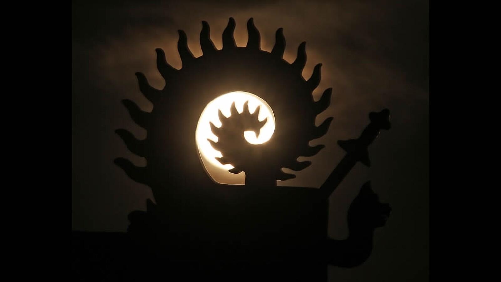 Super luna China Jili