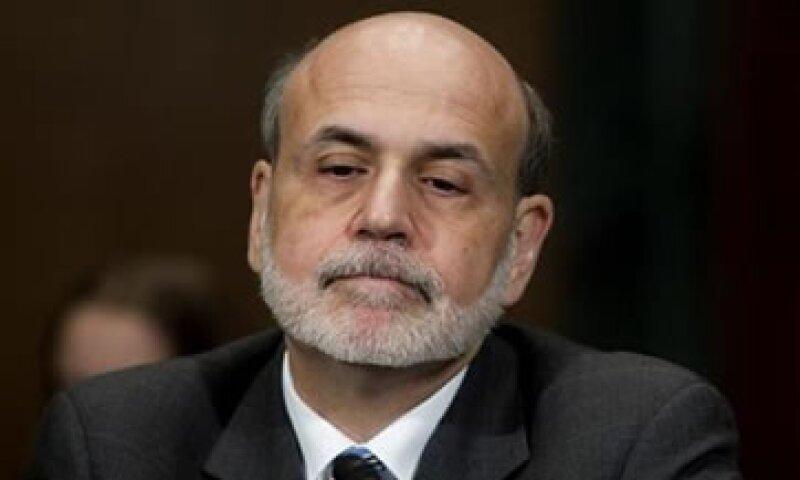 Bernanke dijo que la Fed tratará de dejar más claro si las nuevas reglas bancarias aplican a las pequeñas entidades. (Foto: Reuters)
