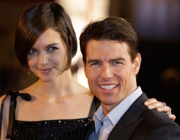 La pareja contrajo matrimonio en 2006.