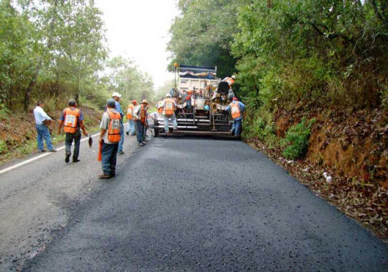 Infraestructura Nayarit