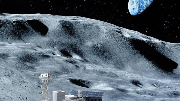Tecnología lunar