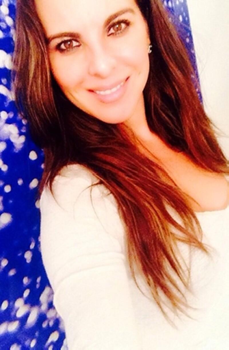 La guapa actriz mexicana dijo en entrevista que protagonizará otra producción de Telemundo en la que volverá a encarnar a una narcotraficante, después del éxito de 'La Reina del Sur'.