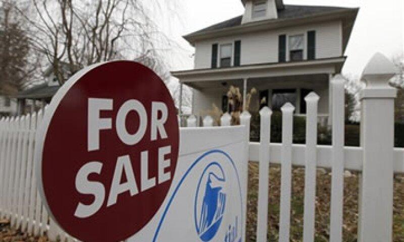 Los prestatarios que tienen hipotecas de Fannie Mae o Freddie Mac no tendrán beneficio del acuerdo. (Foto: AP)