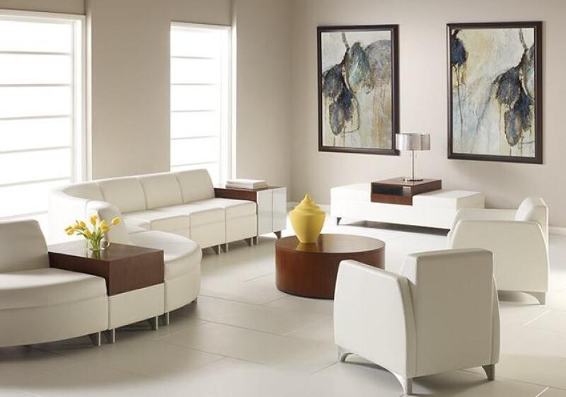 Oficinas sillones