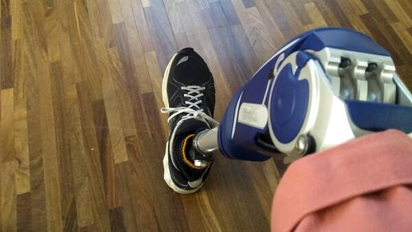 IA y discapacidad