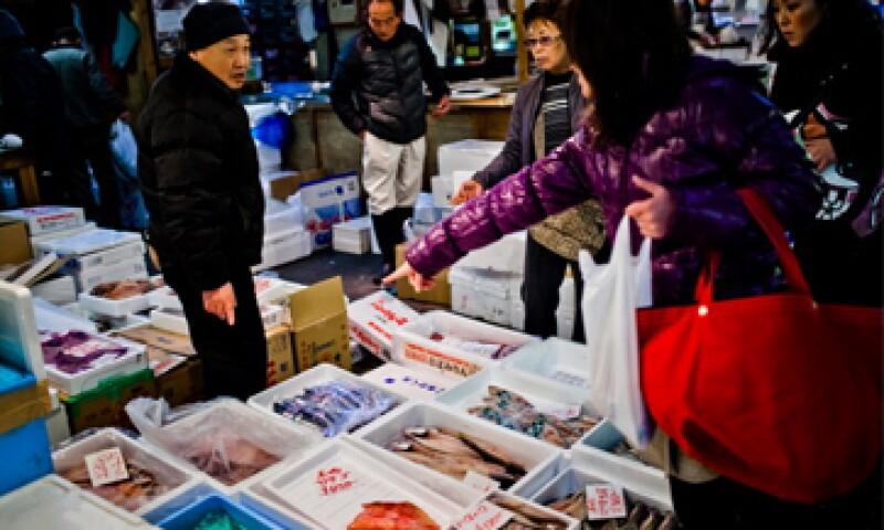 Los precios en Japón han registrado bajas durante veinte años. (Foto: Getty Images)