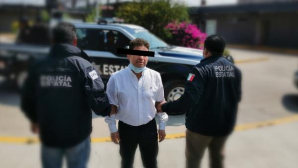 Juan Vera Carrizal detenido.jpg