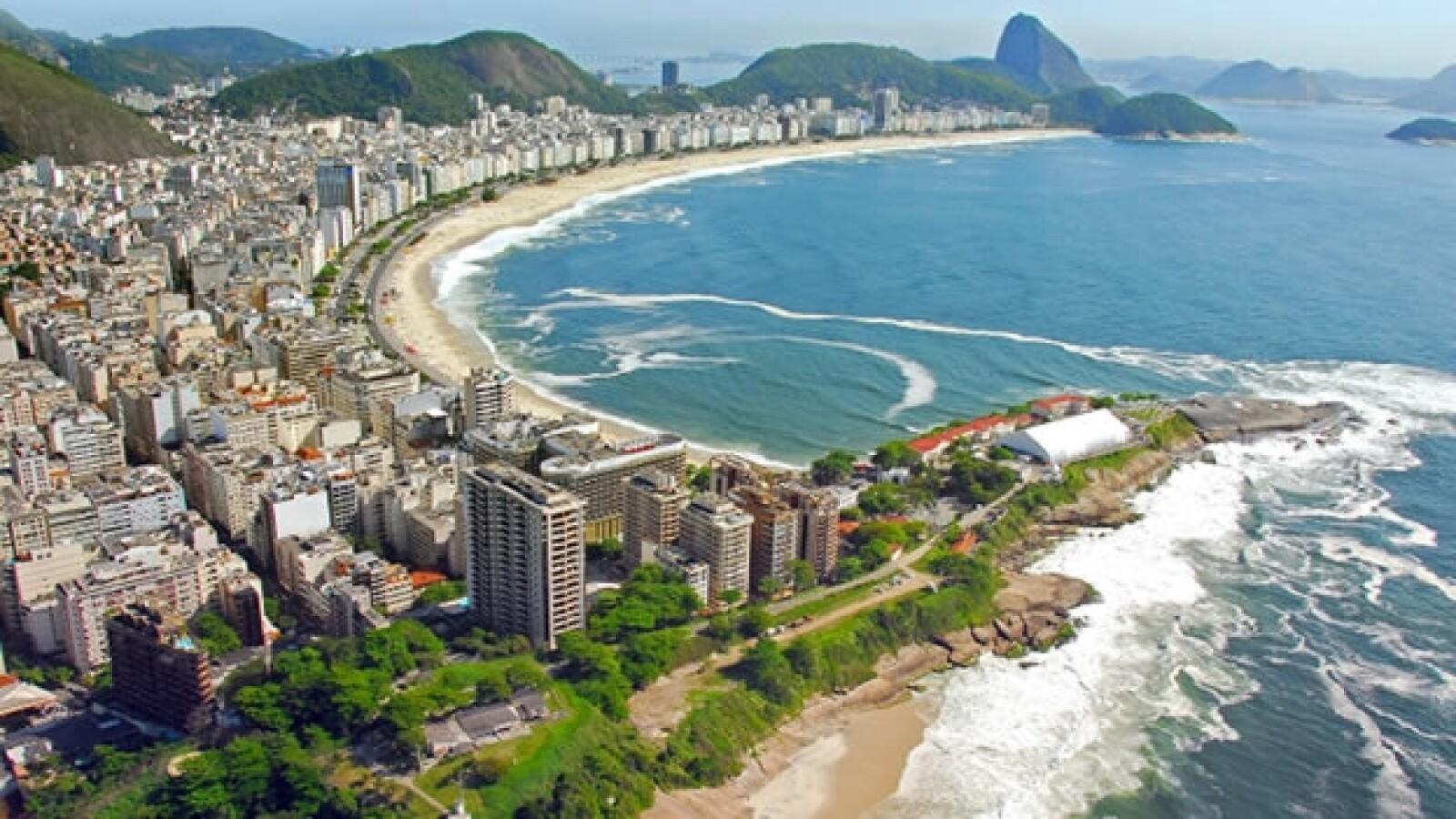 ipanema brasil