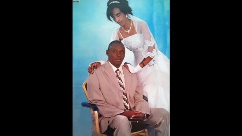 mujer cristiana Ibrahim Sudán