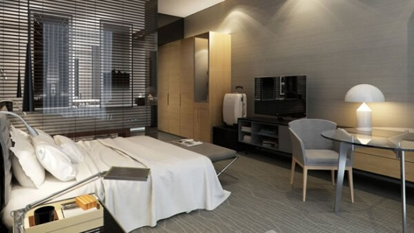Hotel Grupo Posada