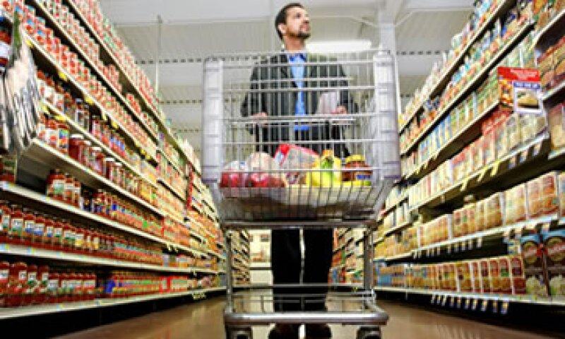 Las tiendas departamentales siguen teniendo el mejor desempeño con alzas de 5.4% y de 10.1% en sus ventas iguales y totales.  (Foto: Getty Images)